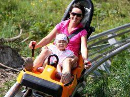Zomer rodelbaan, Rittisberg Coaster