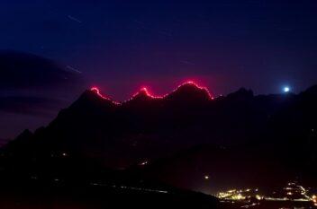 Dachstein-Gratbeleuchtung-2019